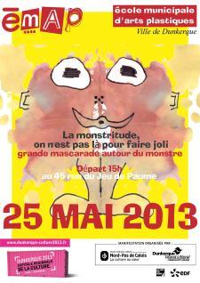 affiche-h2m-monstritude-2013